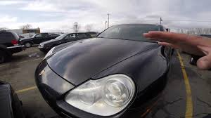 Used Porsche Cayenne - porsche cayenne tips on buying used youtube