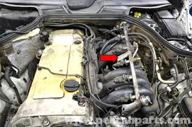 mercedes benz w124 head gasket replacement 1986 1995 e class