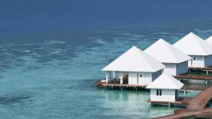 House Over Water Diamonds Athuruga A Kuoni Hotel In Maldives