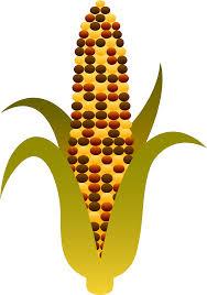 corn clip art coloring clipart panda free clipart images