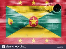 Grenda Flag Military Strength Theme Motion Blur Stock Photos U0026 Military
