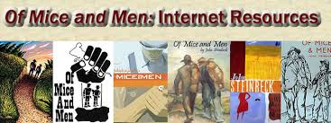 mr lettiere u0027s english 9 reading and writing of mice and men