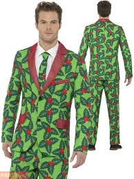 christmas suit mens christmas suit berry fancy dress costume stand