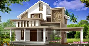 kerala style single floor house plan home architecture plans ideas