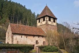 Bad Teinach Zavelstein Bad Teinach Zavelstein Caniduskirche Kentheim 2 Mapio Net