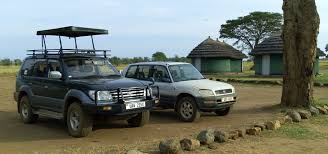 safari land cruiser toyota landcruiser prado for hire self drive uganda safari