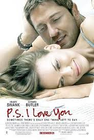ps i love you what a fun movie couple of really touching