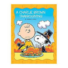 brown thanksgiving library charles m schulz target