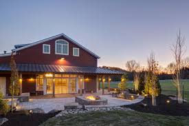 How To Build A Barn Style Roof Take A Peek Inside This Stunning Fully Stocked Party Barn