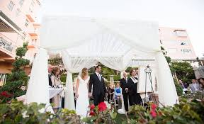 california weddings iconic la jolla wedding destination la valencia hotel