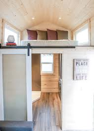 tiny house town the mansion by uncharted tiny homes