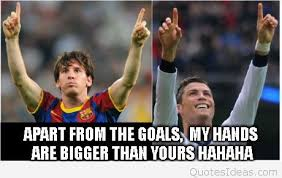 Messi Meme - funny messi vs ronaldo quotes facts wallpapers images