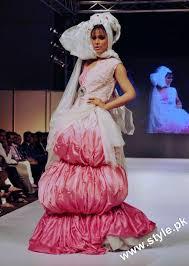 top designers collection at karachi fashion week 2011 day 1