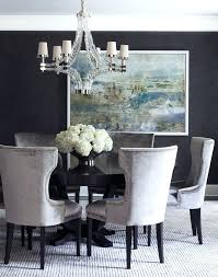How To Make Chair Covers Black And White Dining Room Chair Cushions Table Set Decor Chairs