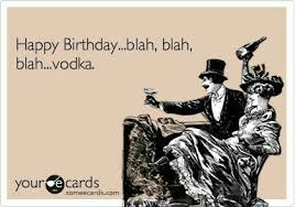 Vodka Meme - happy birthday vodka meme mne vse pohuj