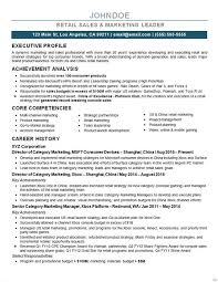 Resume Sample For Retail Sales by 266 Best Resume Examples Images On Pinterest Resume Examples
