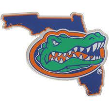 florida gators stickers university of florida decals uf emblems