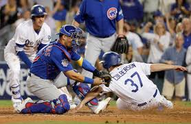 Chicago Wildfire Roster 2015 by Seager Dropped From Dodgers U0027 Nlcs Roster With Back Injury Sports
