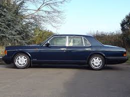 bentley turbo r for sale used bentley brooklands saloon 6 8 4dr in epping essex