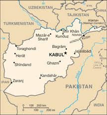 kabul map afghanistan map driving directions and maps