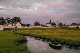 should the united states save tangier island from oblivion the