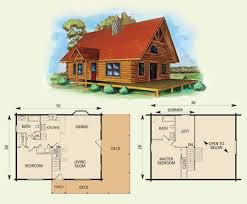 small log cabin floor plans with loft small cabin with loft floor plans west virginian log home and