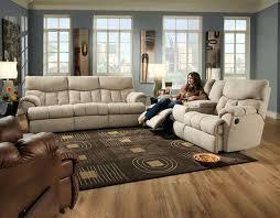 recliner sofa deals online extraordinary recliner sofa sets made reflex leather lay flat