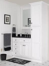 bathroom vanities and cabinets astonishing 25 white bathroom cabinets ideas and at vanities home
