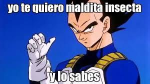 Memes De Vegeta - memes de vegeta dragon ball espa繿ol amino