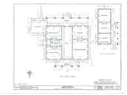 floor plans for cabins southern cottage floor plans southern living house plans cottage