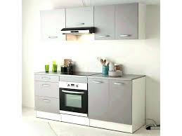 meuble cuisine moins cher cuisine grise pas cher affordable ikea cuisine d meuble bas pour