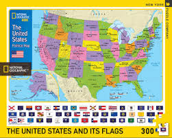United States Map Puzzle For Kids by The Usa Kids Map U2013 New York Puzzle Company