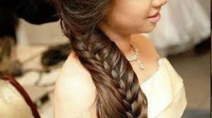 beautiful hair styles for girls latest women hairstyle for eid