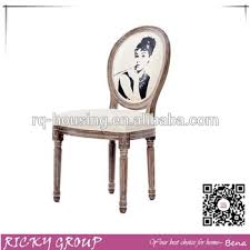 audrey hepburn louis ghost chair dining chair rq20391g buy