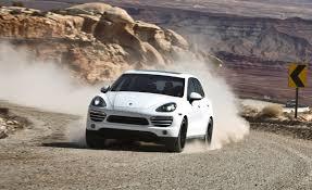 Porsche Cayenne Quality - 2014 jeep grand cherokee summit ecodiesel 4x4 vs 2013 volkswagen