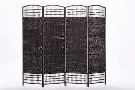 Screen Room Divider Dressing Screen Room Divider Privacy Wall Standing Folding 4
