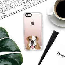 Meme Iphone Case - english bulldog funny cute dog meme iphone 6 bulldog iphone case