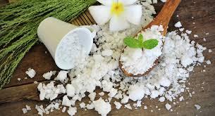 sel de cuisine fleur de sel flor de sal food