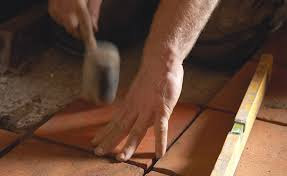 maintaining old stone floors period living