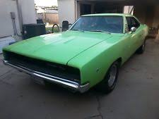 68 dodge charger rt 440 1968 dodge charger ebay