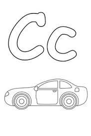 letter n is for nest coloring pages preschool and learning