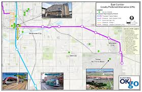 Commuter Rail by Centralok Go Commuter Corridors Study Receives Mpo Approval Acog