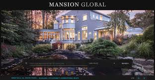 mansion global dow jones launches luxury real estate site talking biz news
