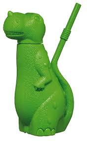 kitchen craft let u0027s make kitsch n fun dinosaur sipper cup amazon
