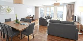 thon residence parnasse apartments in brussels city centre