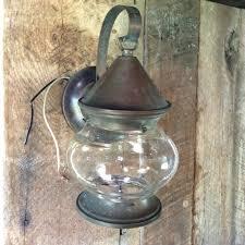 wall mounted lantern lights vintage lantern vintage electric lantern vintage porch light wall