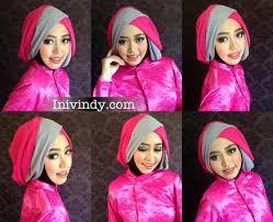 tutorial hijab pesta 2 kerudung 89 tutorial hijab pesta apk download free lifestyle app for