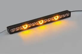 quadratec j3 led 28 light bar with clearance lights quadratec