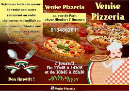 cuisine simple et bonne venise pizzeria venise pizzeria updated their cover photo