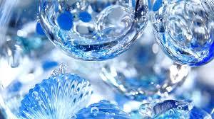 blue drops wallpapers water drops a3 hd desktop wallpapers 4k hd